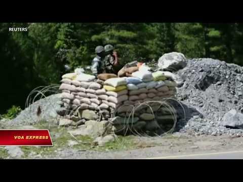 Trung-Ấn nhất trí hạ thang căng thẳng biên giới (VOA)
