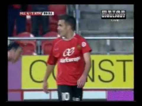 Mattioni goal