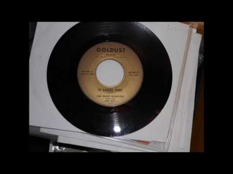 The Aggie Ramblers feat. Jim Hill  - It takes time  nice Hillbilly Bop