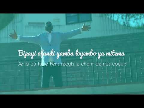 Mike Kalambay - Loyembo ya mitema | Paroles (Lyrics Video  + Traduction française)