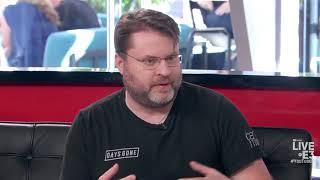 Days Gone Developer Interview