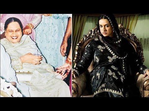 Shraddha Kapoor speaks on Haseena Parkar @...