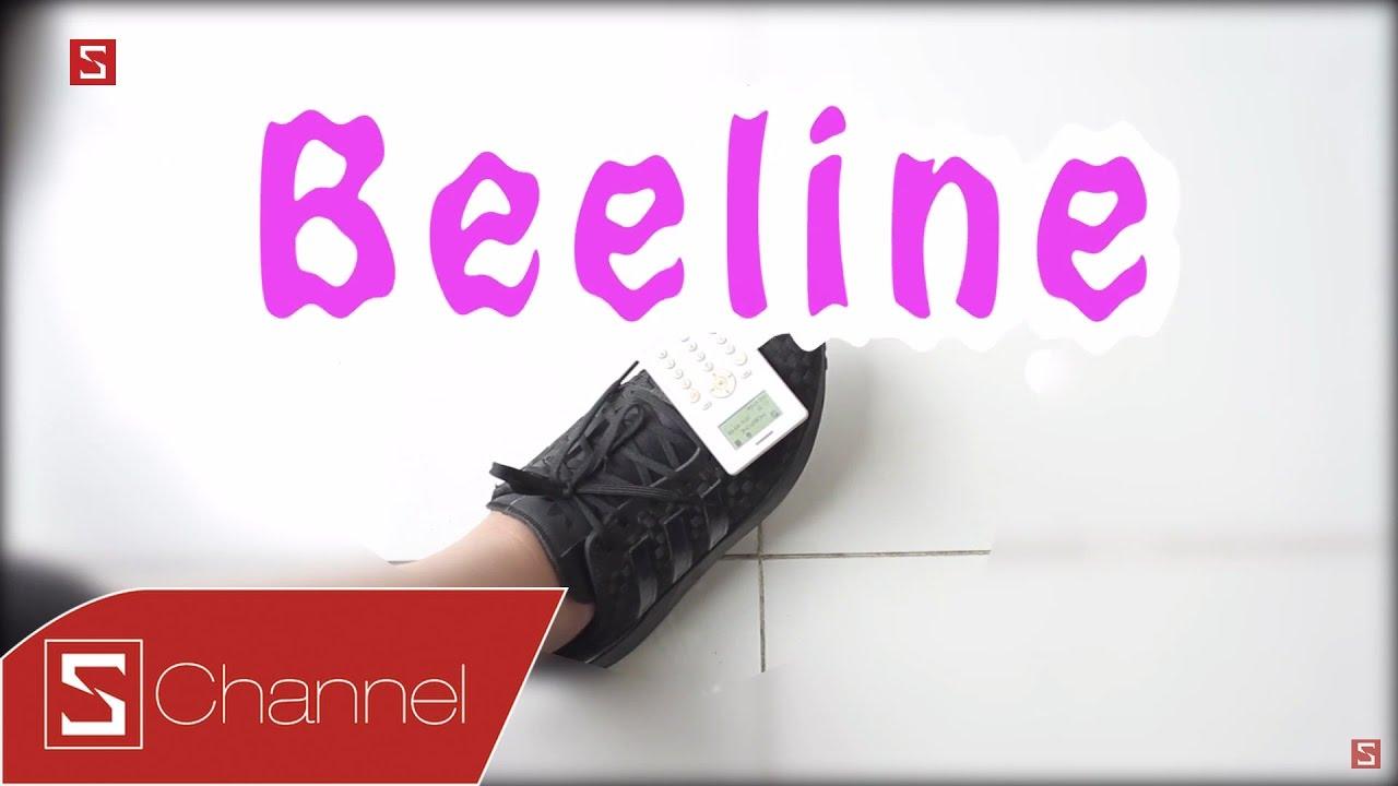 """Schannel – """"Trên chân"""" siêu phẩm Beeline thần thánh: Ai cũng có một thời trẻ trâu để nhớ!"""