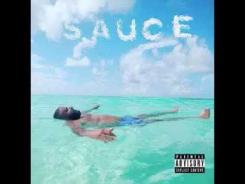 Sauce - The Game (CDQ)