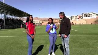 Windhoek Gymnasium vs Moria (13 July 2019) - Momentum Rugby U/19 Super League (full match)
