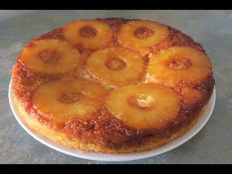recette-135-:-upside-down-pineapple-cake-/-gâteau-à-l'ananas-facile