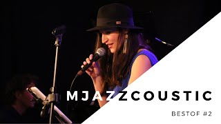 Michael Jackson Jazz'Coustic - Best of #2