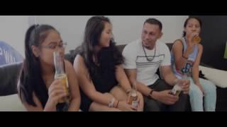 Chille Zwaar - Kwaiki ft Mo & Faya-Dwa ( Cupidoozz )
