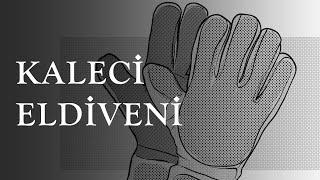 Kaleci Eldiveni