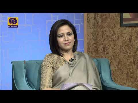 Good Evening India I Lokshabha Election 2019 I Sh. K. Mahesh I Ms. Nidhi Srivastava