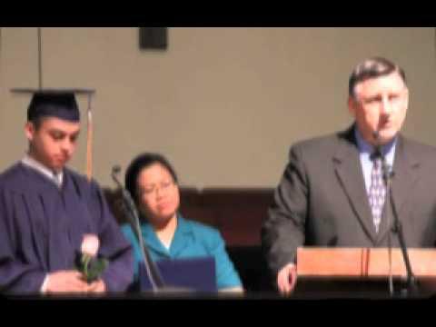 Philip Gustafson's Graduation pics 2011