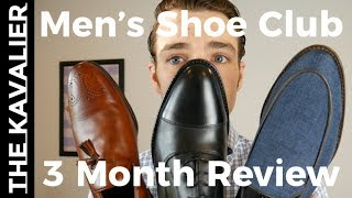 A Low Cost Way to Build a Shoe Collection - Men