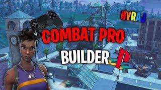 Meet the Fastest Combat Pro Builder...