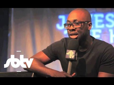 The Jokes From The Hood Experience | @ Manchester International Festival 2013: SBTV