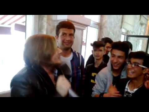 Şanışer - Kayseri konseri (Lifos GreenLife org)