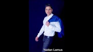 Leandro Gasco entrevista al gran Yaidan Lemus para radio sueca