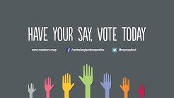 Central England Co-operative Board Election 2015 - Vote Today!