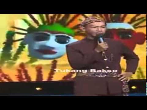David Nurbianto Keresahan Jakarta SUCI 4 Grand Fina Stand Up Comedy Indonesial   26 Juni 2014 Full