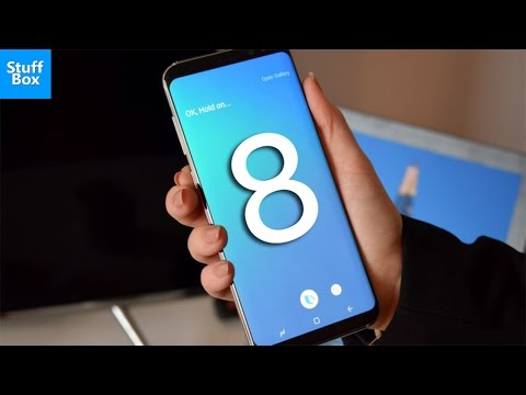 Samsung Galaxy Note 8 Preview!