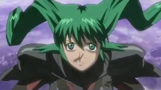 Space Anime AMV thumbnail