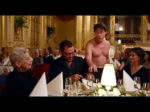 THE SQUARE Movie Clip 2 - 2017 Cannes Film Festival Premiere