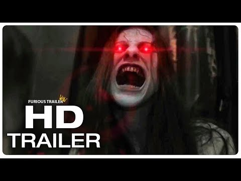 ISABELLE 2018 Official Trailer HD Horror Movie