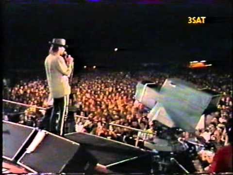 Udo Lindenberg - Sonderzug nach Pankow (Live 1987)