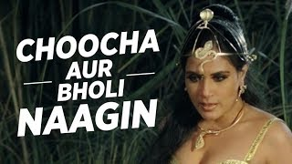 Choocha Aur Bholi Naagin | Fukrey Returns | Pulkit Samrat | Varun Sharma | Richa Chadda