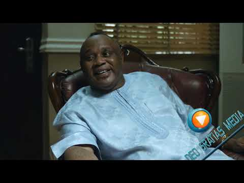 Professor George Odabi Goes Nollywood Featuring In An Up Coming Movie