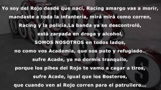 Canción Nueva Independiente - Damas Gratis - Sufre Cheto [2013]