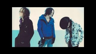 MUCC→蜉蝣https://youtu.be/sm7z0RrdZIw.