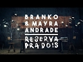 Capture de la vidéo Branko & Mayra Andrade - Reserva Pra Dois (Official Music Video)
