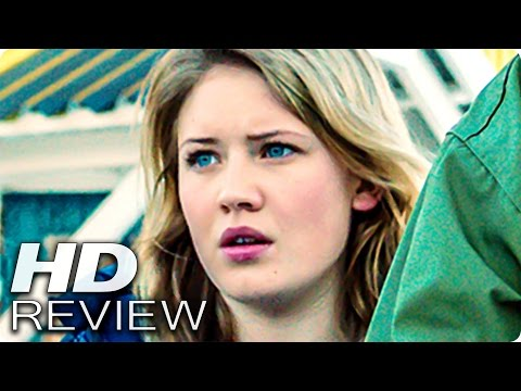 WELCOME TO NORWAY Kritik Review & Trailer Deutsch German (2016)