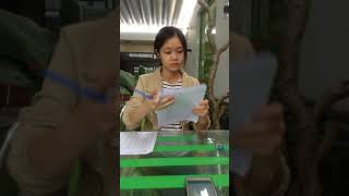 Video quay test 16PF của Cattell
