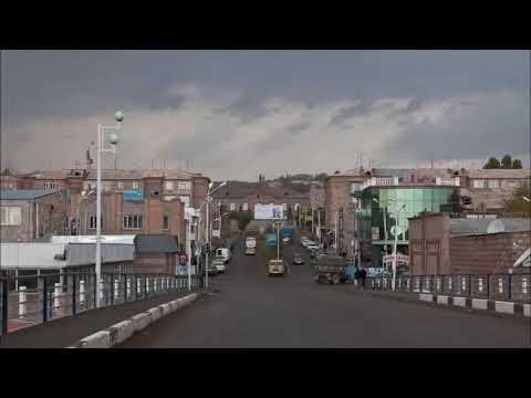 ARTIK CITY ԱՐԹԻԿ
