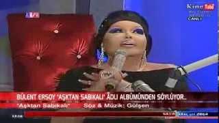 DİVA BÜLENT ERSOY / AŞKTAN SABIKALI ( Mehmet'in Gezegeni -Kral Tv)