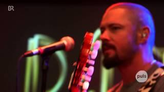 Django 3000 - Gruaß ans oide Lem (PULS Live Session)