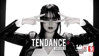 تتابعون يوم السبت الموسم الثالث من برنامج TENDANCE+ إبتداءً من الساعة 19:30