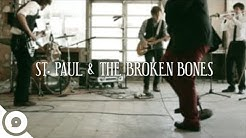 St. Paul and The Broken Bones - Call Me | OurVinyl Sessions