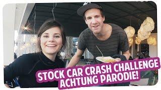 NIEMAND MAG MICH! FMA PARODIE Stock Car | Joyce & viele Promis ;)
