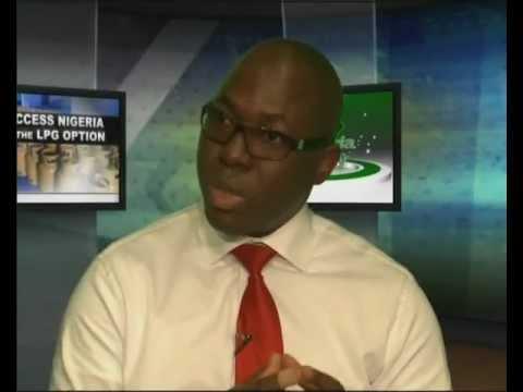 CEO, Oando Marketing PLC on Nigeria Today