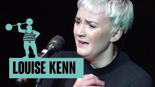Louise Kenn – Die Welt ist kein Ort zum Leben