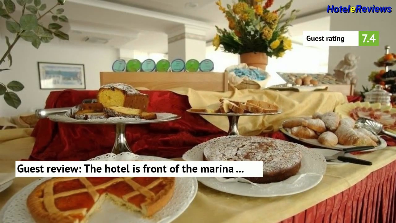 Club Hotel St. Gregory Park **** Hotel Review 2017 HD, San Giuliano ...