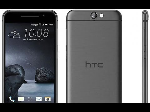 Review CNN: HTC One a9s