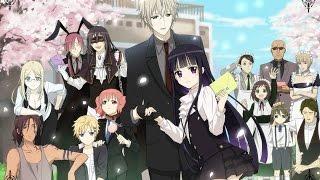 """Recenzja Anime """"Inu x Boku SS"""""""