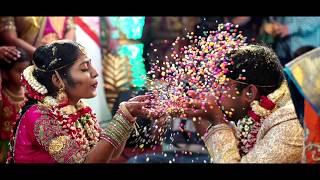 SUSHMA + PRAVEEN REDDY WEDDING Highlights