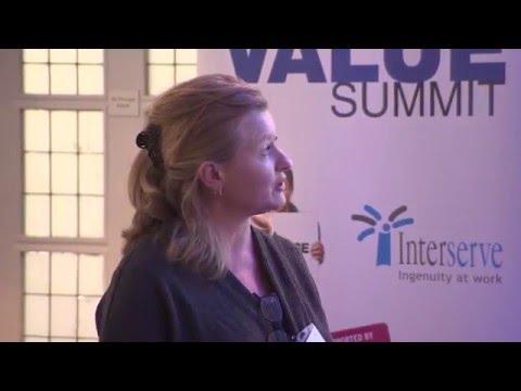 Social Value in Health - Social Value Summit 2016