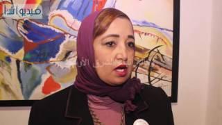 بالفيديو : عضو بالمجلس القومي للمرأة تؤكد دعم الدولة الشباب والمرأة