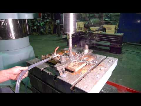 Csepel Radial Drill Rfh-100/3000 #1