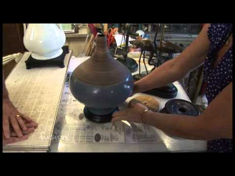 Creating A Lamp Youtube